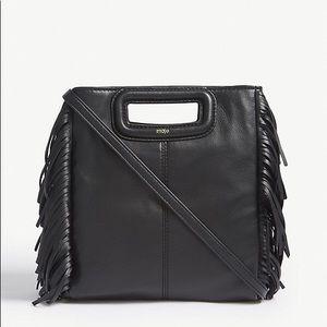 Maje Black Bag, brand new - Large